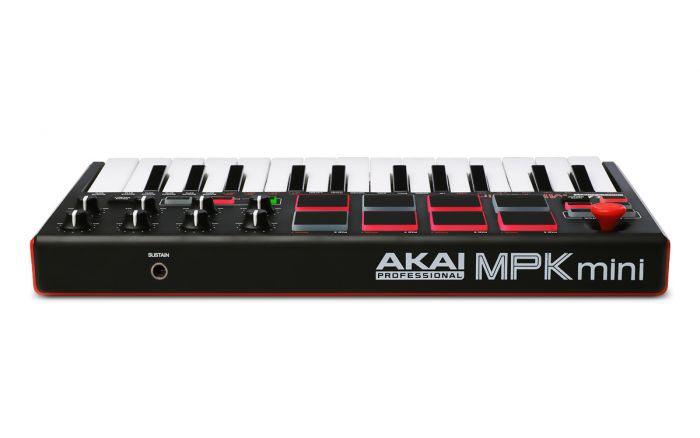 Akai Mpk Mini Laptop Production Keyboard Software Download Mac
