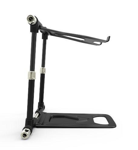 Crane Hardware Crane Stand Elite Premium Multi Position