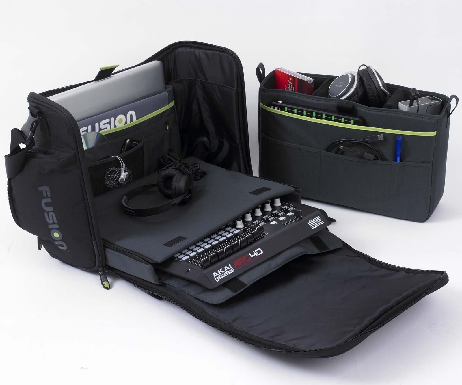 Fusion Bags Sa 01 W Dj B Workstation Bag Accessory 3