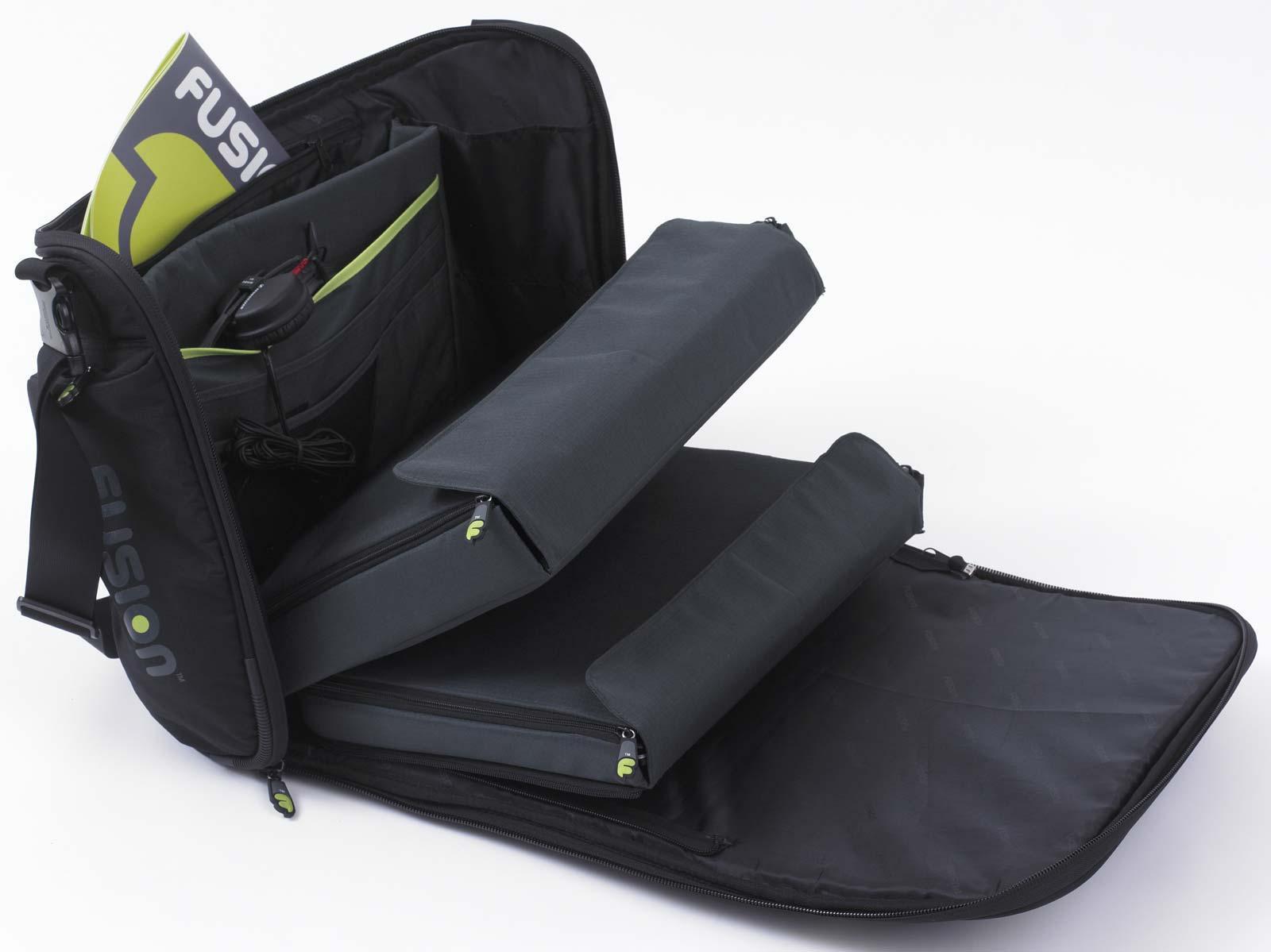 Fusion Bags Sa 02 Dj M B Mix Bag Pockets Open 4