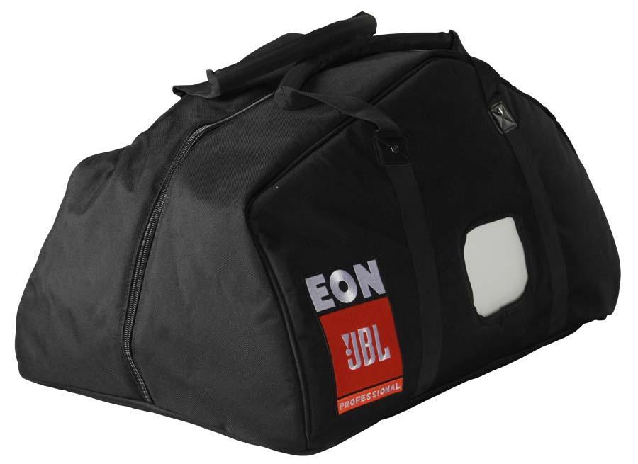 jbl bags eon15 bag 1 padded speaker bag for eon15 g2 agiprodj. Black Bedroom Furniture Sets. Home Design Ideas