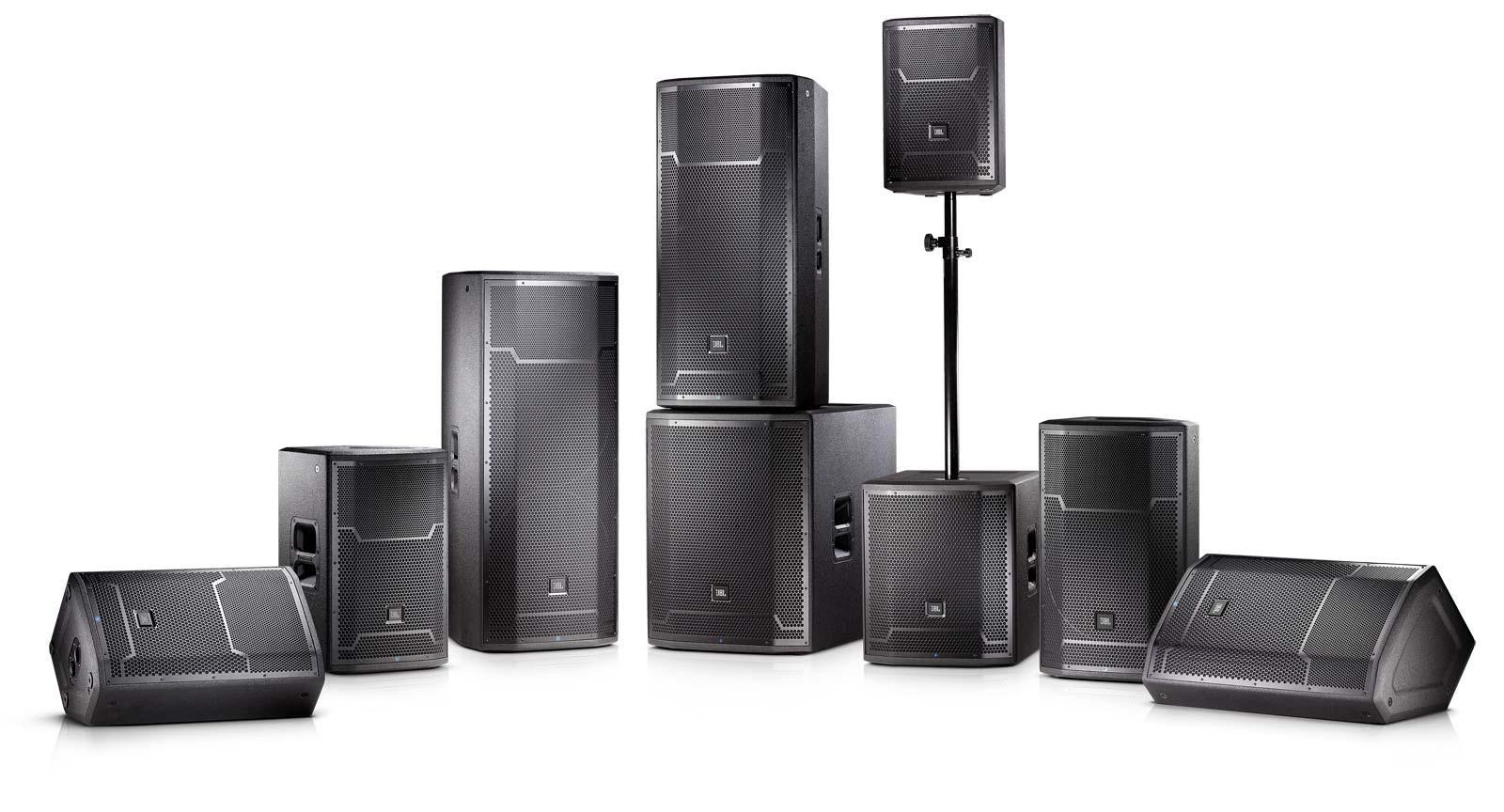 jbl prx715 15 inch 2 way powered active speaker agiprodj. Black Bedroom Furniture Sets. Home Design Ideas