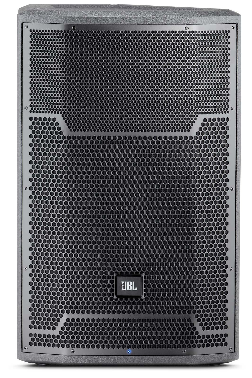 Jbl Prx715 15 Inch 2 Way Powered Active Speaker Agiprodj