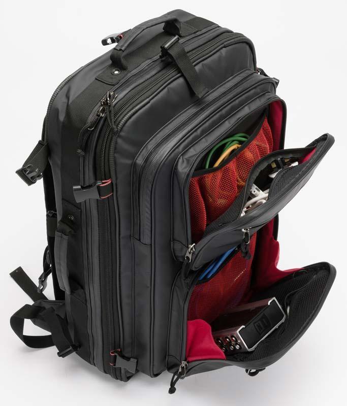 Magma Bags Riot Dj Backpack Xl Mga47880 2