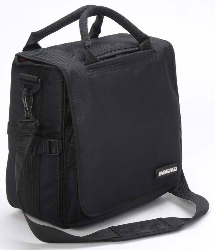 Magma Bags Lp Bag 40 Ii Black Mga42640 Angle