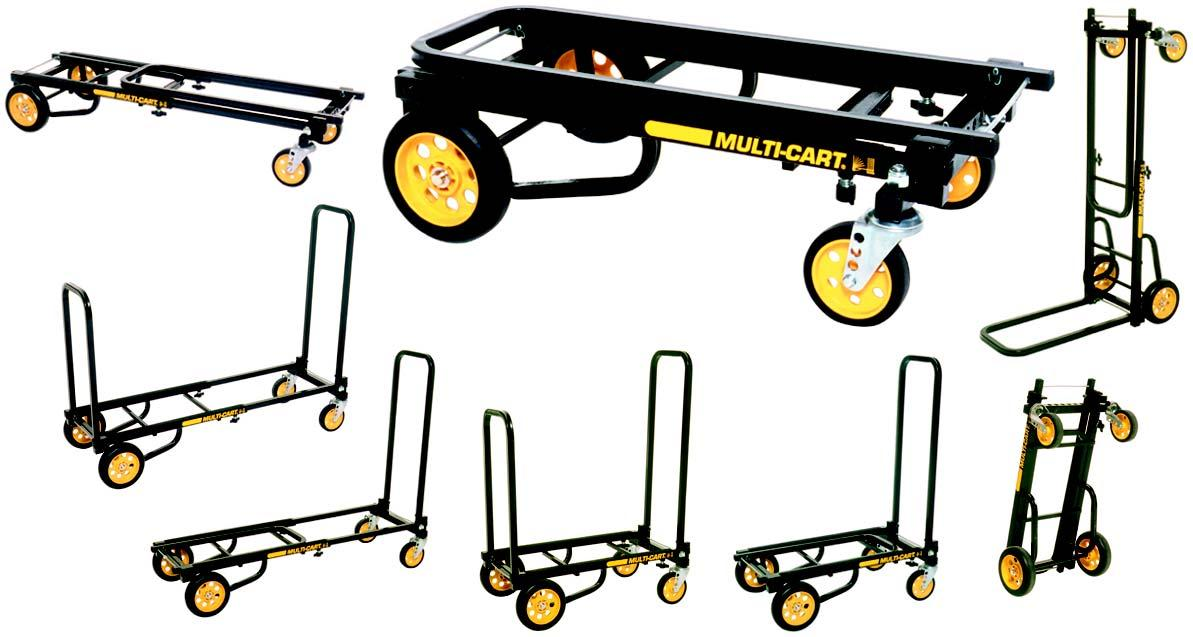rock n roller r2rt micro multi cart w r trac wheels agiprodj. Black Bedroom Furniture Sets. Home Design Ideas