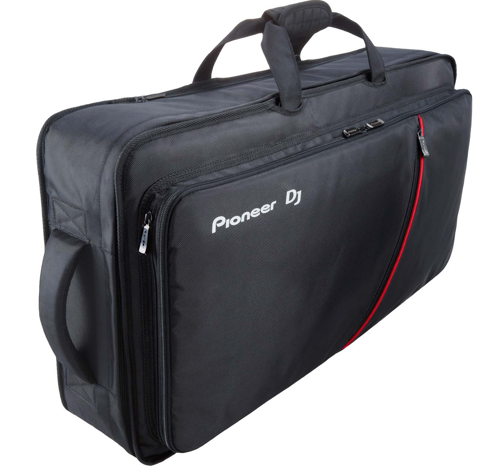 pioneer djc sc5 soft case bag backpack for ddj sx ddj t1 ddj s1 agiprodj. Black Bedroom Furniture Sets. Home Design Ideas