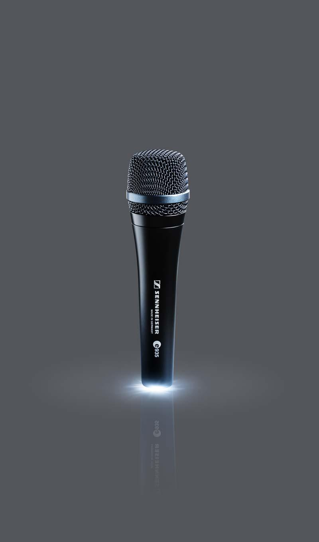 Sennheiser E935 Evolution Cardioid Dynamic Vocal Microphone Agiprodj Wiring Diagram 4
