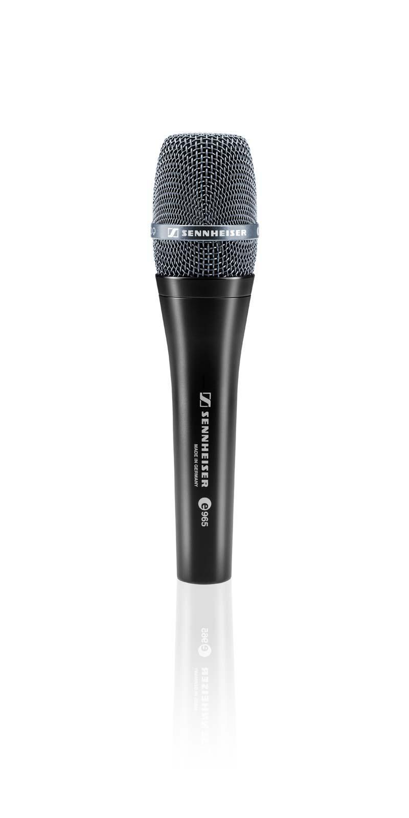 sennheiser e965 evolution dual diaphragm vocal microphone agiprodj. Black Bedroom Furniture Sets. Home Design Ideas