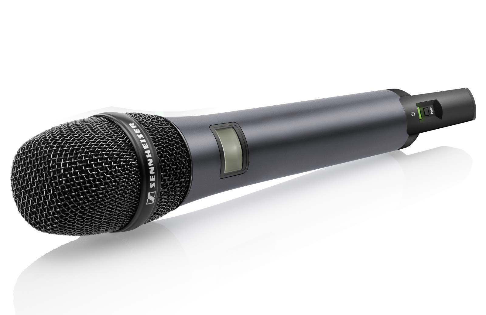 Evolution Wireless Digital – Mikrofonserie | Sennheiser