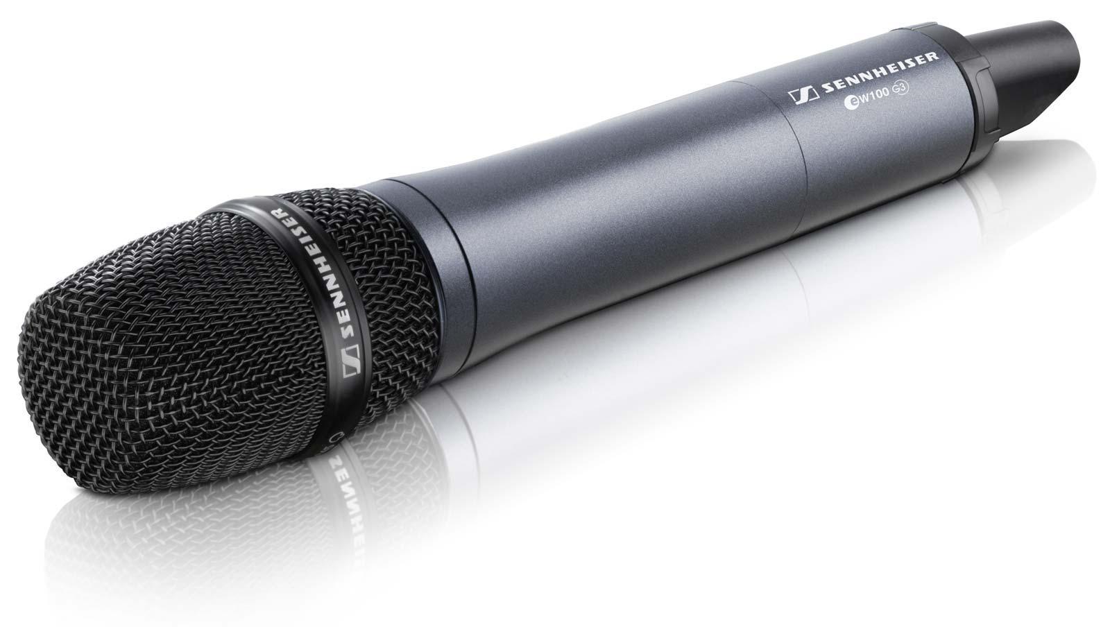 sennheiser ew 145 g3 b handheld wireless microphone system agiprodj. Black Bedroom Furniture Sets. Home Design Ideas