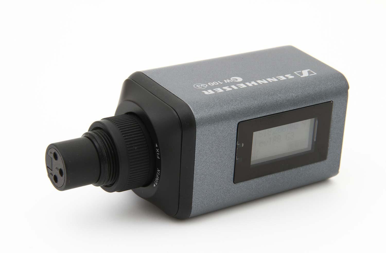 sennheiser ew 100 eng g3 g wireless microphone system agiprodj. Black Bedroom Furniture Sets. Home Design Ideas