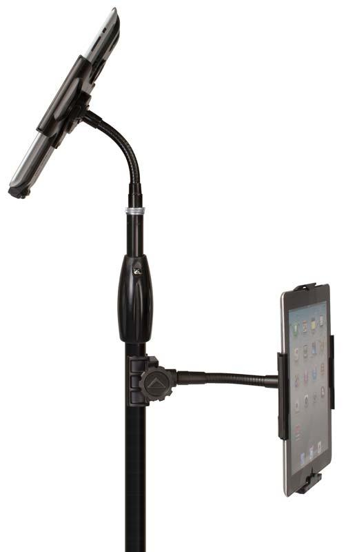 Ultimate Support Hyp 100b Hyperpad 5 In 1 Ipad Stand