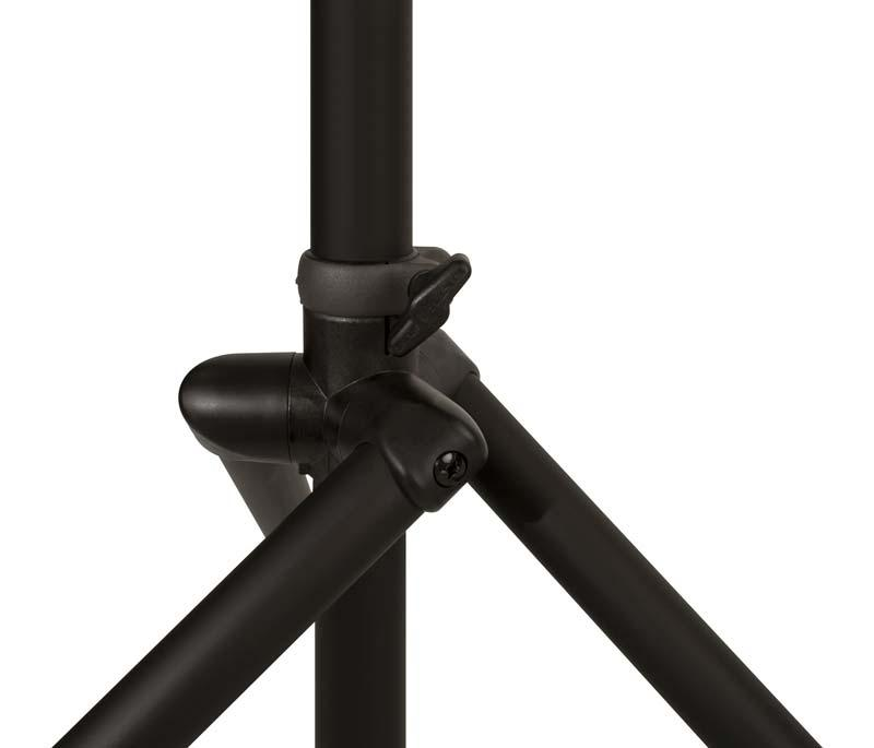Ultimate Support Ts 110b Air Powered Speaker Light Stand