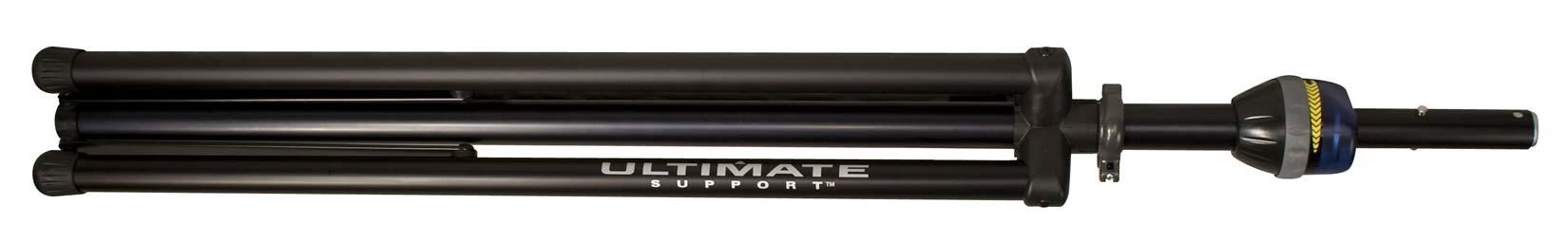 Ultimate Support Ts 99b Telelock Aluminum Tripod Speaker