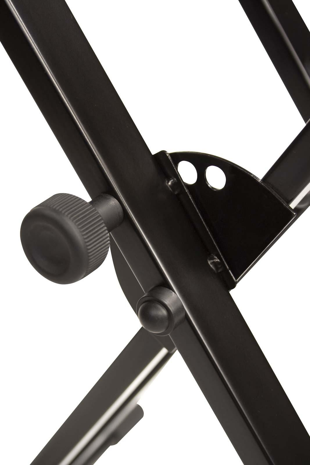 Ultimate Support Js 502d Jamstands Series Double Brace X