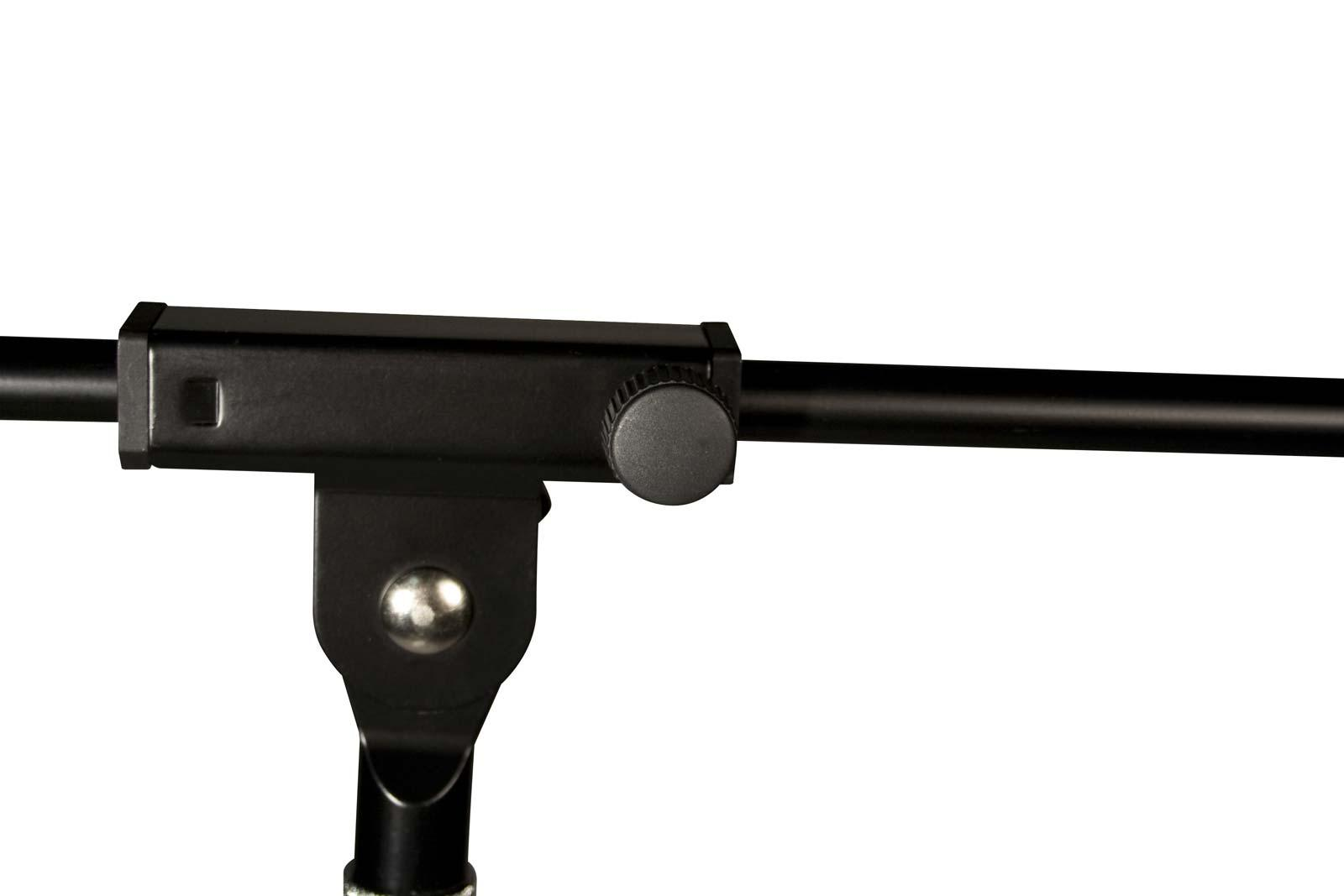 Ultimate Support Js Fb100 Jamstands Fixed Length Boom