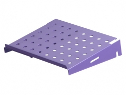 ODYSSEY LSTANDTRAYPUR Laptop Stand Tray for LSTAND - Purple