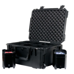 AMERICAN DJ ADJ ELEMENT PC6 Waterproof Case ELEMENT PC6
