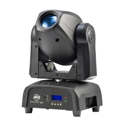 AMERICAN DJ FOCUS SPOT ONE 35 Watt LED Moving Head + 3 Watt UV LED FOCUS SPOT ONE
