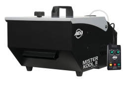 ADJ MISTER KOOL II Low Lying Water Based Fog Machine MISTER KOOL II