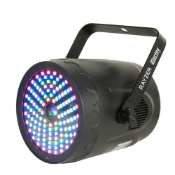 AMERICAN DJ ADJ Startec RAYZER 2-in-1 Laser LED Lighting Effect RAYZER