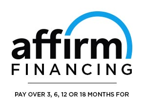 Affirm Financing Top 1
