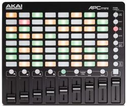 AKAI APC mini Compact Controller for Ableton Live APC-MINI