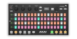 AKAI PRO FIRE Hardware Controller for FL Studio Digital Audio Workstation (DAW)