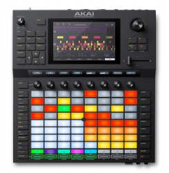 AKAI PRO FORCE Standalone Music Production/DJ Performance System FORCE