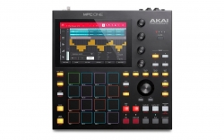 AKAI PRO MPC ONE Standalone Sampler and Sequencer