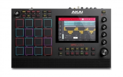 AKAI PROFESSIONAL MPC LIVE 2 Standalone Sampler and Sequencer