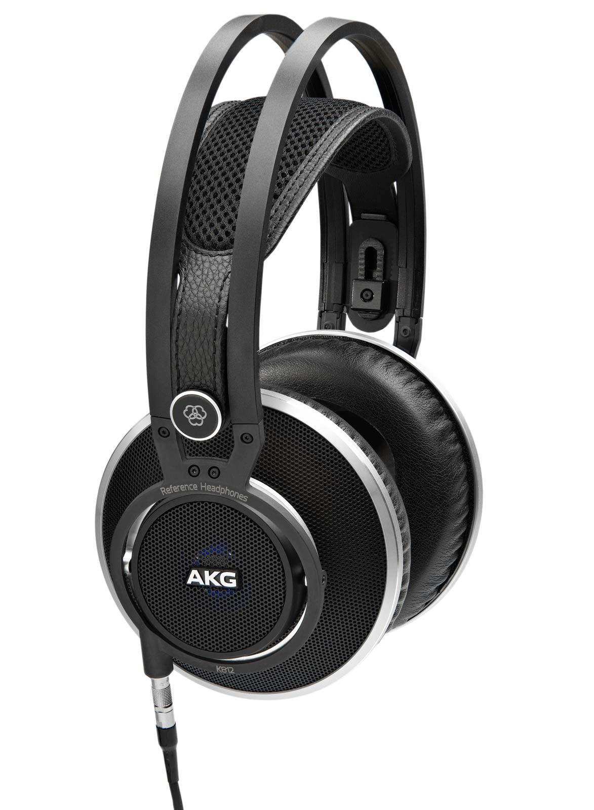 AKG K812 Pro | Superior Reference Headphones