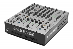 ALLEN & HEATH XONE:96 Analogue DJ Mixer XONE:96