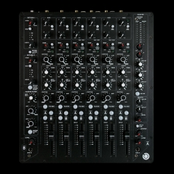 ALLEN & HEATH PLAY differently MODEL 1 6 Channel Premium Analogue DJ Mixer MODEL 1