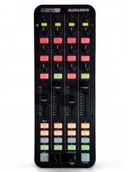 ALLEN & HEATH Xone:K1 Professional High Performance DJ MIDI Controller Xone:K1