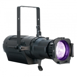 ADJ AMERICAN DJ ENCORE PROFILE PRO COLOR 250 Watt RGBWAL LED Engine Ellipsoidal Gobo Projector ENCORE PROFILE PRO COLOR