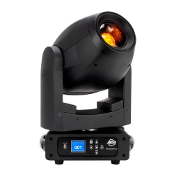 Check out details on FOCUS SPOT 4Z 200W LED Moving Head AMERICAN DJ page