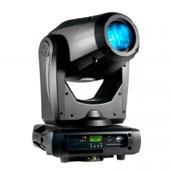 AMERICAN DJ FOCUS SPOT THREE Z 100 Watt LED Moving Head Motorized Focus and Zoom, DMX FOCUS SPOT THREE Z