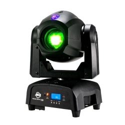 AMERICAN DJ FOCUS SPOT TWO 75 Watt LED Moving Head + 3 Watt UV LED FOCUS SPOT TWO