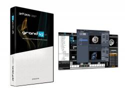 AMERICAN DJ Grand VJ 2.0 XT by Arkaos Video Software w/Projection Mapping - Pro Version GRAND VJ 2.0 XT PRO VERSION