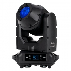 ADJ AMERICAN DJ HYDRO BEAM X1 IP65 Rated Professional Moving Head Fixture HYDRO BEAM X1