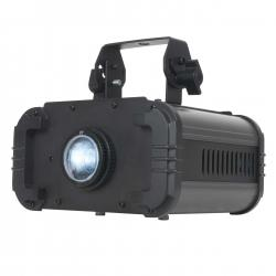 AMERICAN DJ Ikon IR High Output 60W LED Gobo Projector with Remote Control Ikon IR