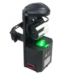 AMERICAN DJ Inno Pocket Roll 12W LED Barrel Scanner Inno Pocket Roll