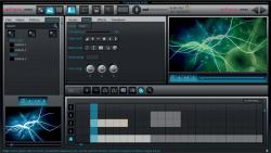 ADJ AMERICAN DJ LED MASTER Video Control Software for Kling-Net LED Fixtures