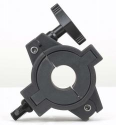 "AMERICAN DJ O-Clamp 1.0 Wraparound Clamp 1.0"" or 2"" O-Clamp 1.0"