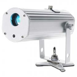 ADJ AMERICAN DJ PINPOINT GOBO CW Battery-Powered 10W Cool White LED Pinspot PINPOINT GOBO CW