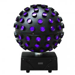 ADJ AMERICAN DJ STARBURST Six-Color LED Sphere Effect STARBURST
