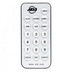 AMERICAN DJ UC IR Wireless Infrared Remote Control UC-IR