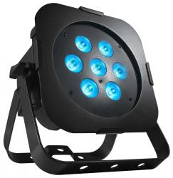 AMERICAN DJ Ultra Go Par 7X Battery Powered LED Par Uplight Ultra Go Par 7X